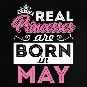 True princesses may - Baby T-Shirt