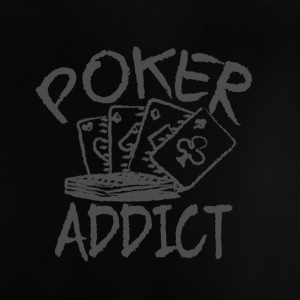 Poker addictive - Baby T-Shirt
