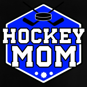 Hockey mom - Baby T-Shirt