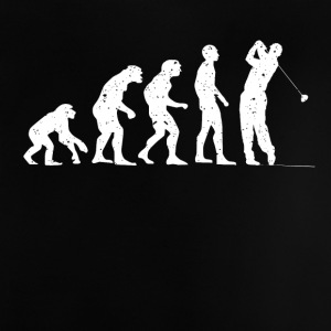 EVOLUTION DE GOLF! - T-shirt Bébé