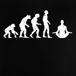 EVOLUTION Buddha! - Baby-T-shirt