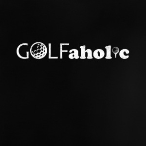 GOLFAHOLIC2 - Baby T-Shirt