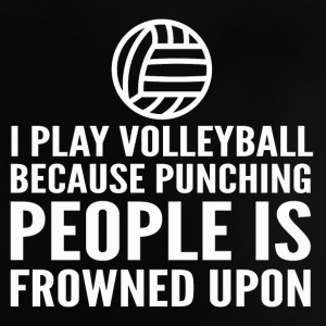VOLLEYBALL - Baby T-Shirt