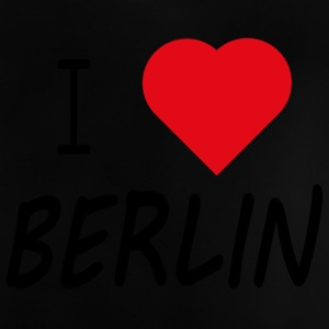 I Love Berlin - Baby T-Shirt