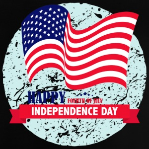 Independence Day USA 4.Juli - Baby T-Shirt