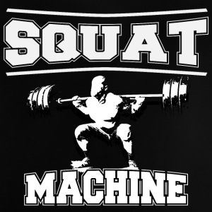 MACHINE SQUAT - T-shirt Bébé