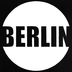 Berlin City - T-shirt Bébé