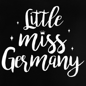 Little Miss Germany - Baby T-Shirt