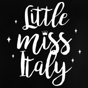 Little Miss Italy - Baby T-Shirt