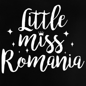 Little miss Roemenië - Baby T-shirt