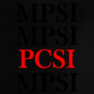 PCSI vs MPSI - Baby T-Shirt