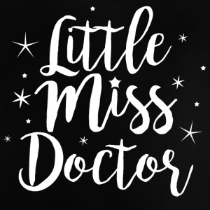 Little miss Doctor - Baby T-Shirt