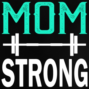 mamma Strong - Baby-T-shirt