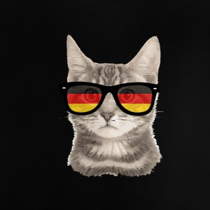 CAT - ALEMANIA - Camiseta bebé