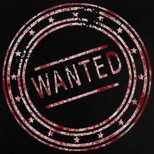 Wanted - Les annulations - T-shirt Bébé