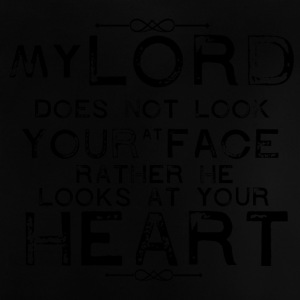 The Lord and your Heart - Baby T-Shirt