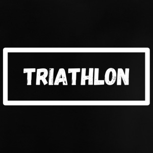 Triathlon - Baby T-shirt
