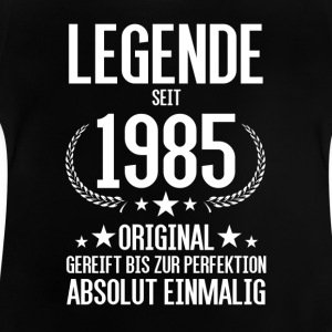 Legende seit 1985 - Baby T-Shirt