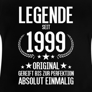 Legende seit 1999 - Baby T-Shirt