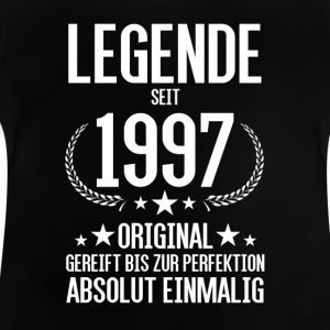 Legende seit 1997 - Baby T-Shirt