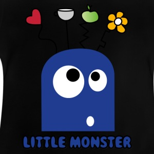 monster49 - Baby T-Shirt