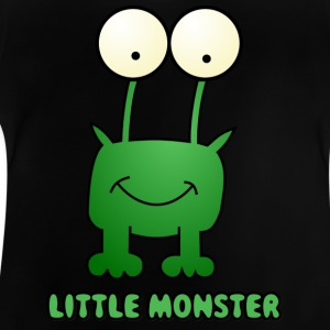 monster82 - Baby-T-shirt