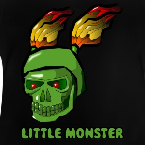 monster55 - Baby-T-shirt