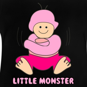 monster162 - Baby-T-shirt