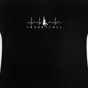 basketbal - Baby T-shirt