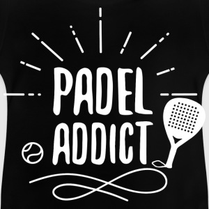 padel Addict - Baby T-Shirt