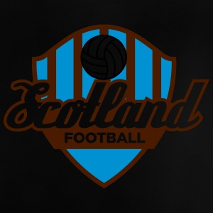 Logo Scotland Football - T-shirt Bébé