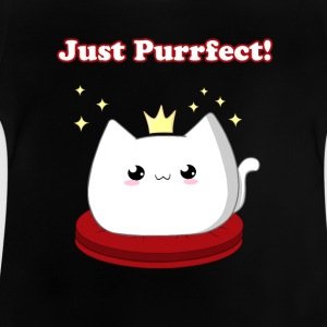 Cat Princess - Baby T-shirt
