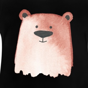 Teddy Bruno - Camiseta bebé