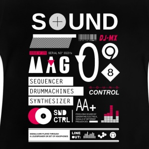 soundcontrol - Baby T-Shirt