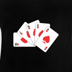 playing card - Baby T-Shirt