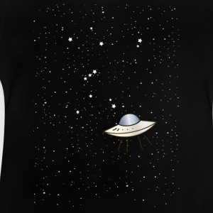 Orion UFO - Baby T-Shirt