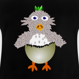 chicken177 - Baby T-shirt