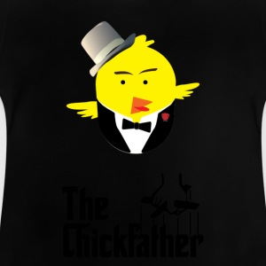 The Godfather - Baby T-shirt