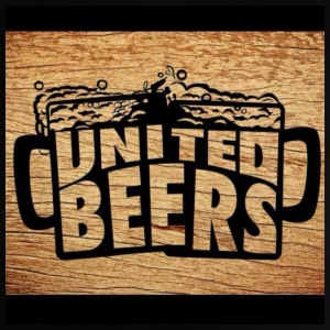 United Beers T-Shirt - Baby T-Shirt