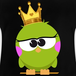 Princess Birdie - Baby T-shirt
