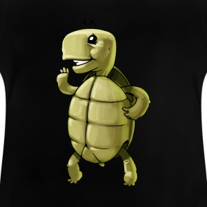 Turtle Turtle Tortoise - Baby T-Shirt