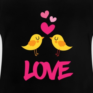 In love! - Baby T-Shirt