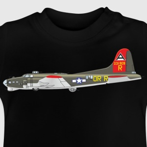 B-1791BG 323BS PROFILE - T-shirt Bébé