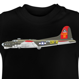 B-323BS 1791BG PROFILE - Baby T-Shirt