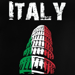 Nation-Design Italie 02 - T-shirt Bébé
