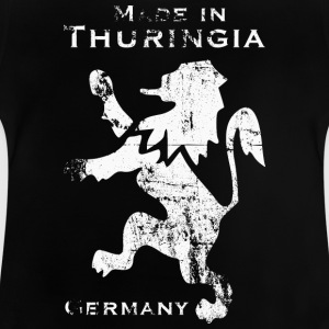 Made in Thuringia - Baby T-Shirt