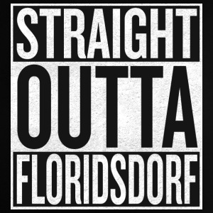 Straight Outta Floridsdorf - Baby T-shirt