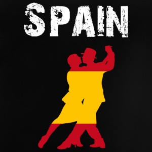 Nation design Spain 02 - Baby T-Shirt