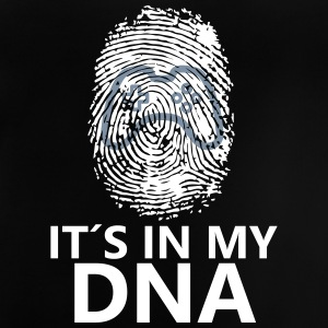 Its in my dna - Baby T-Shirt