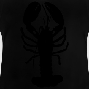 lobster36 - Baby-T-shirt
